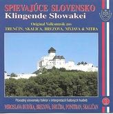 Spievajúce Slovensko 1
