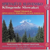 Ľudové piesne Stredné Slovensko- Spievajúce Slovensko 2
