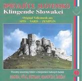 Ľudové piesne Východné Slovensko- Spievajúce Slovensko 3