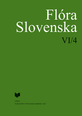 Flóra Slovenska VI/4
