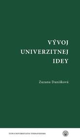 Vývoj univerzitnej idey