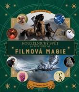 Kouzelnický svět J. K. Rowlingové: Filmová magie 2