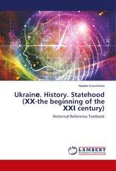 Ukrain¿. History. Statehood (¿¿-the beginning of the ¿¿¿ century)