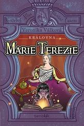 Královna Marie Terezie - Život Marie Terezie, Zamilovaný dragoun a Tajnosti císařských komnat