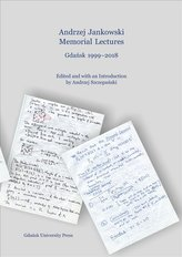 Andrzej Jankowski Memorial Lectures