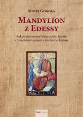 Mandylion z Edessy