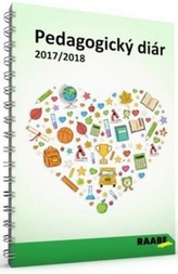 Pedagogický diár 2017/2018