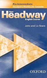 New Headway Pre-Intermediate Student´s Workbook Cassette