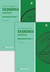 Ekonómia praktikum – Ekon.teória I a II.,2.vyd.