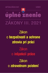 Aktualizácia III/2 2021