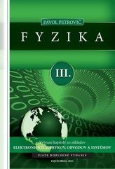 Fyzika III., 5. doplnené vydanie