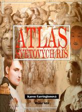 Atlas svetových ríš