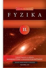 Fyzika II., 5. doplnené vydanie