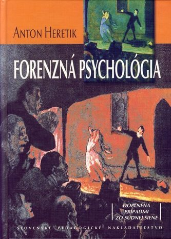Forenzná psychológia
