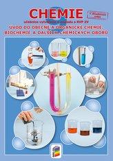 Chemie 9 - Úvod do obecné a organické chemie (učebnice)