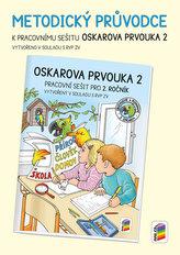 Oskarova prvouka 2 - metodický průvodce