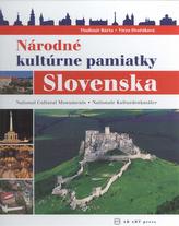Národné kultúrne pamiatky Slovenska