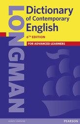 Longman Dictionary of Contemporary English 6 paper