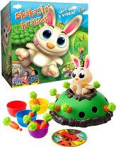 Skákající králíček - Dětská hra