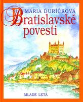 Bratislavské povesti