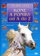 Kone a poníky od A do Z