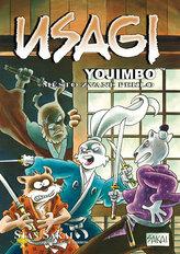 Usagi Yojimbo - Město zvané peklo