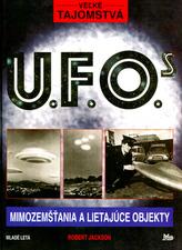 UFO - Veľké tajomstvá
