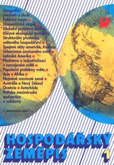 Hospodářský zeměpis 1