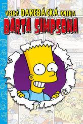 Simpsonovi - Velká darebácká kniha Barta Simpsona