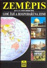 Zeměpis pro 8.a 9.r.ZŠ Lidé žijí a hospodaří na Zemi