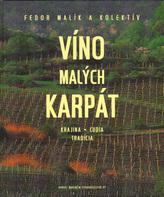 Víno Malých Karpát
