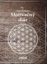 I Can Academy Motivačný diár 2018