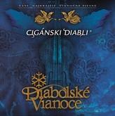 CD-Cigánski Diabli - Diabolské vianoce
