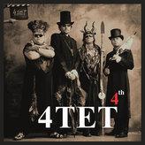 4TET 4th - CD