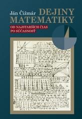 Dejiny matematiky
