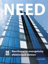 Need - Navrhovanie energeticky efektívnych domov