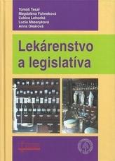 Lekárenstvo a legislatíva