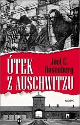 Útek z Auschwitzu