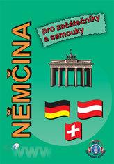 Němčina pro začátečníky a samouky + MP3 ke stažení zdarma