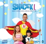 CD Sníček