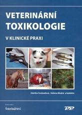 Veterinární toxikologie v klinické praxi, 2. aktualizované vydání