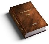 Kniha rezervácií 2018