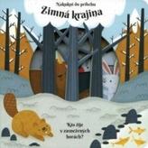Zimná krajina-nakukni do príbehu