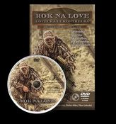 Rok na love - Lovecká lukostreľba+DVD