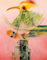 Jarmila Dicová Ondrejková