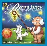 CD - Rozprávky 12 - Najkrajšie z večerníčkov