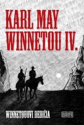 Winnetou IV. - Winnetouovi dedičia