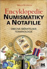 Encyklopedie numismatiky a notafilie - obecná sběratelská terminologie