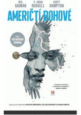 Američtí bohové 1 - Stíny