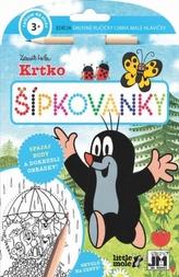 Šípkovanky/ Krtko